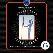 Positively Fifth Street: Murderers, Cheetahs, and Binion's World Series of