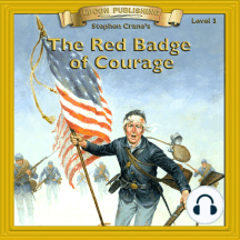 Red Badge of Courage: Level 3