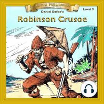 Robinson Crusoe: Level 3