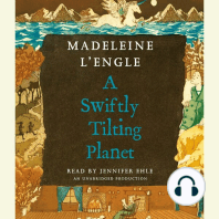 Wrinkle in Time, Book 3, A