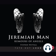 Jeremiah Man--Rumours of Angels