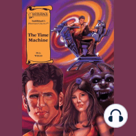Time Machine, The (A Graphic Novel Audio)