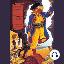 Treasure Island (A Graphic Novel Audio): Illustrated Classics