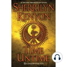 Time Untime: A Dark-Hunter Novel
