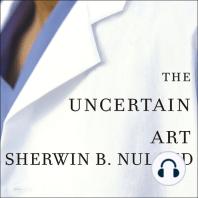 The Uncertain Art