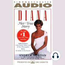 Diana Her True Story De Andrew Morton Et Stephanie Beacham Ecouter En Ligne