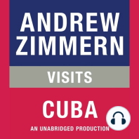 Andrew Zimmern visits Cuba