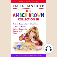 The Amber Brown Collection III