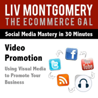 Video Promotion