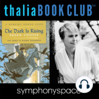 Susan Cooper's The Dark is Rising