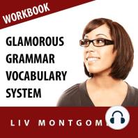 Glamorous Grammar Vocabulary System