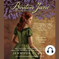 Boston Jane