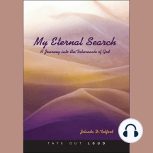 My Eternal Search: A Journey into the Tabernacle of God