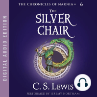 The Silver Chair