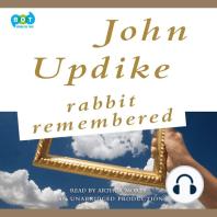 Rabbit Remembered: Rabbit Angstrom, Book 5