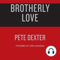 BROTHERLY LOVE