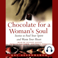 Chocolate for A Womans Soul