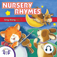 Nursery Rhymes Sing-along 1