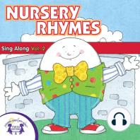 Nursery Rhymes Sing-along 2