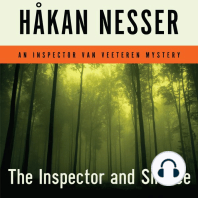 The Inspector and Silence