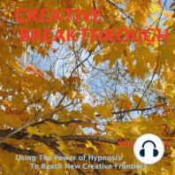 Creative Breakthrough