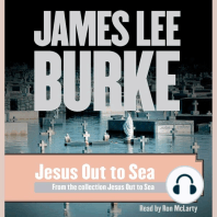 Jesus Out to Sea