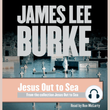 Jesus Out to Sea: Stories (Unabridged Selections)