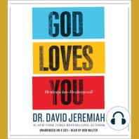 God Loves You
