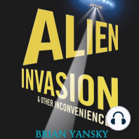 Alien Invasion & Other Inconveniences