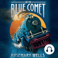 On the Blue Comet