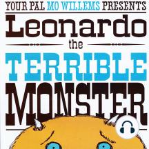 Leonard the Terrible Monster