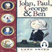 John, Paul, George, and Ben