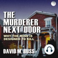 The Murderer Next Door