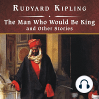 The Man Who Would Be King and Other Stories