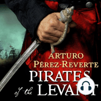 Pirates of the Levant