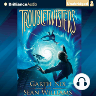Troubletwisters