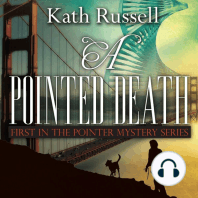 A Pointed Death: First In The Pointer Mystery Series