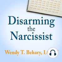Disarming the Narcissist