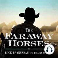 The Faraway Horses