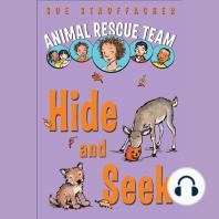 Animal Rescue Team, Book 3