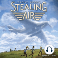 Stealing Air