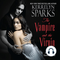 The Vampire and the Virgin