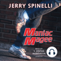 Maniac Magee