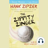 Hank Zipzer #4