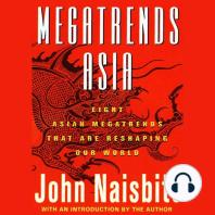 Megatrends Asia