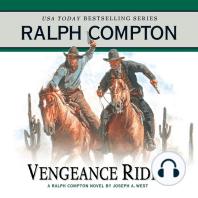 Vengeance Rider