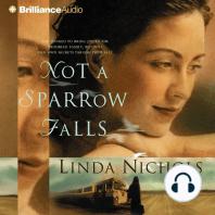 Not a Sparrow Falls