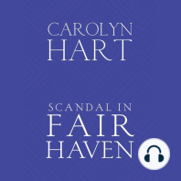 Scandal in Fair Haven