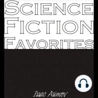 Science Fiction Favorites