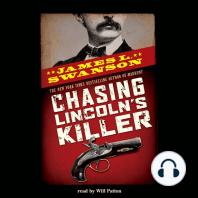 Chasing Lincoln's Killer